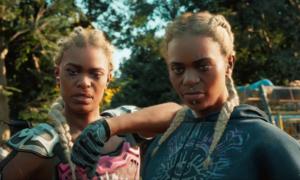 Masa materiałów z Far Cry: New Dawn rozkłada grę na czynniki pierwsze