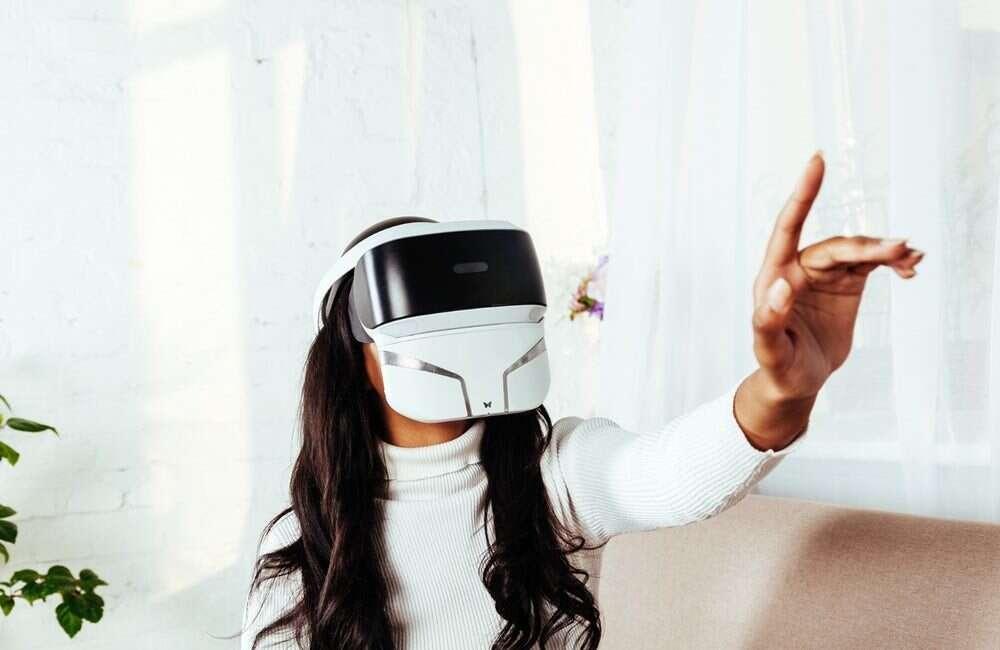 Maska FeelReal do VR pozwoli ci dosłownie poczuć grę