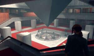 Max Payne w nowym zwiastunie Control