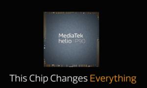 MediaTek Helio P90 niedługo trafi na rynek