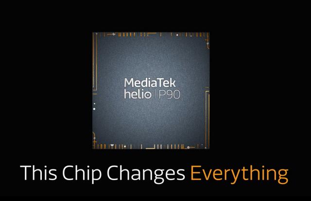 MediaTek Helio P90, Helio P90, procesor Helio P90, czip Helio P90, smartfon Helio P90