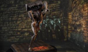 Mimic jako figurka z Dark Souls – fantastyczne przyłożenie do detali i… wysoka cena