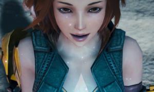 Zwiastun Act 2: The Warrior of Despair zapowiada kolejne przygody w Mobius Final Fantasy