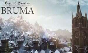 Mod Beyond Skyrim odtwarza całe Tamriel – zobaczcie nagranie wideo!