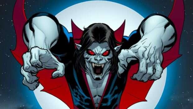 Adrja Arjona zagra w filmie Morbius