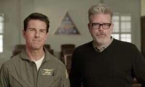 Nawet Tom Cruise doradza wyłączenie opcji wygładzania ruchu na telewizorach