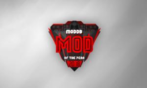 Najlepsze mody 2018 według ModDB