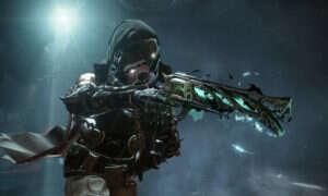 Najnowszy raid w Destiny 2 ukończony przez… dwie osoby