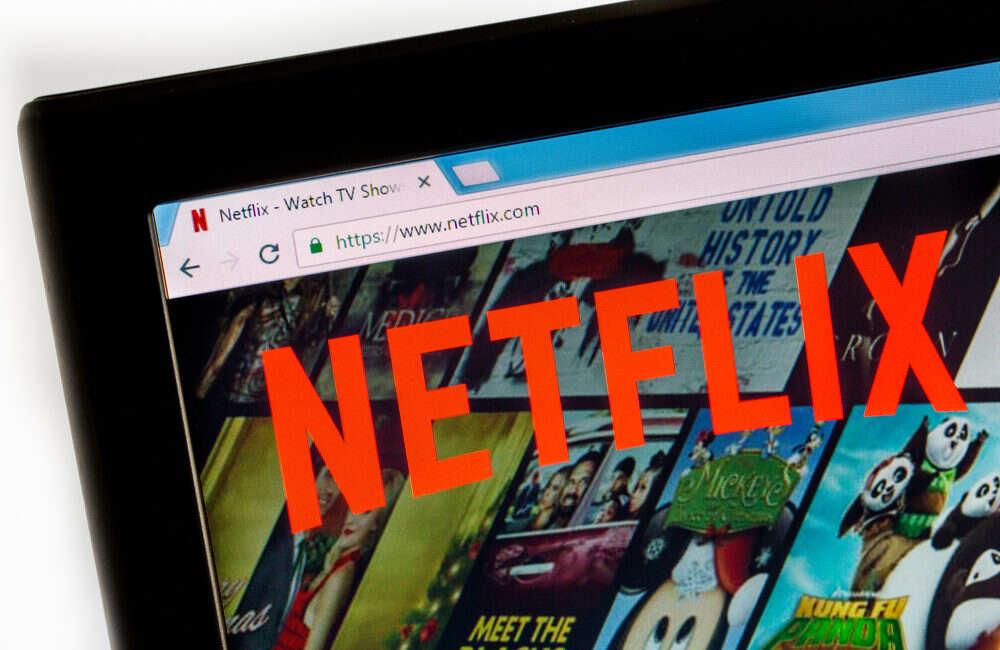 Netflix, reklama Netflix, zwiastun Netflix, chrome Netflix, rozszerzenie chrome Netflix, Netflix classic,