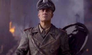 Niemiecka kampania Battlefield 5 oraz… nowe problemy gry
