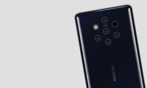 Nokia 9 PureView wyciekła na Instagramie