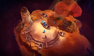 Nowa gra twórców No Man's Sky to artystyczne The Last Campfire