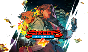 Nowe screenshoty z Streets of Rage 4