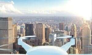 Nowojorska policja ma wielkie plany związane z dronami
