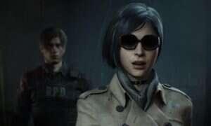 Gameplay z Resident Evil 2: Remake prezentuje nowy gadżet