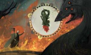 Nowy zwiastun Dragon Age pozostawia więcej pytań niż odpowiedzi