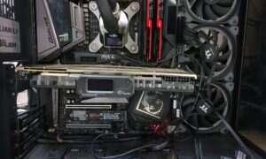 NVIDIA Titan RTX przetestowany w 3DMark Firestrike