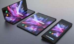 Są pierwsze przecieki nt. baterii i aparatu w Samsung Fold
