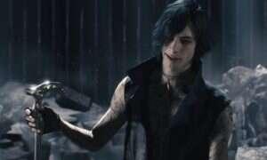 Ostatni zwiastun Devil May Cry 5 skupia się na tajemniczym V