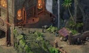 Pillars Of Eternity II na konsole opóźnione