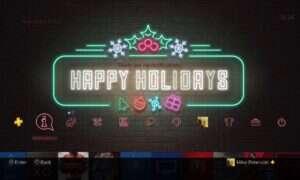 Zapowiedź PlayStation 5 ukryta w świątecznym motywie od Sony?