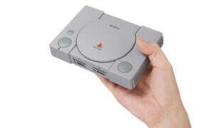 Do zhakowania PlayStation Classic potrzebna jest… klawiatura