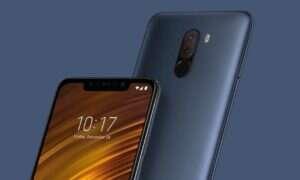 Xiaomi Pocophone F1 otrzymuje Androida Pie
