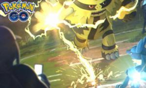 Pojedynki PVP w Pokemon GO w końcu dostępne!