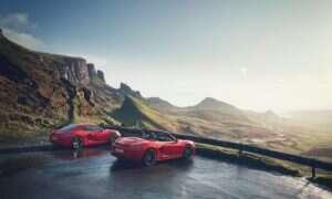 Porsche Cayman i Boxer w nowym turystycznym wydaniu