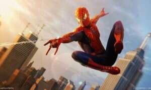 Powraca strój Spider-Mana z 2002 roku!