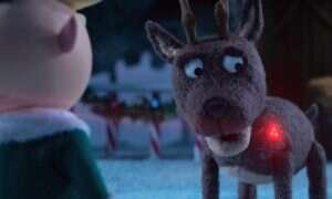 Zobaczcie świąteczne wideo promujące Predatora