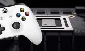 Przeciek na temat specyfikacji Xbox Scarlett!