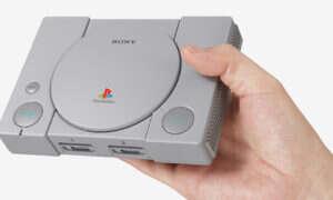 Recenzja PlayStation Classic – retro od Japończyków