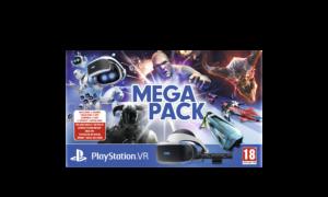 PlayStation VR w ciekawych zestawach