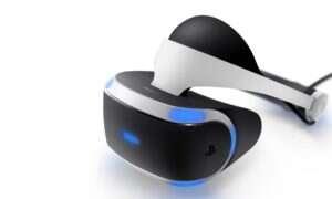 PlayStation VR dominuje na rynku wirtualnej rzeczywistości