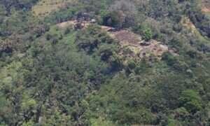 """""""Piramida"""" z Indonezji prawdopodobnie była świątynią"""