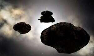 Coś dziwnego dzieje się z Ultima Thule – kolejnym celem New Horizons