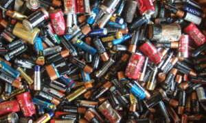 Jak ważny jest recykling baterii oraz akumulatorów