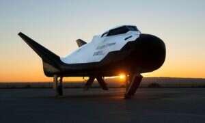 Załogowiec Dream Chaser przeszedł testy i będzie wkrótce latał na ISS