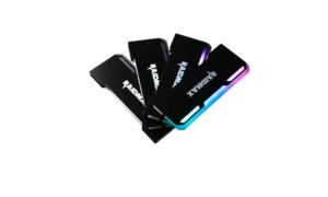 Radiatory RAIDMAX MX-902F zapewnią blask RGB Waszej pamięci