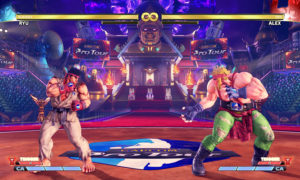 Capcom wycofuje reklamy z Street Fighter V