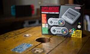 To ostatnia szansa, aby zakupić retro konsole od Nintendo