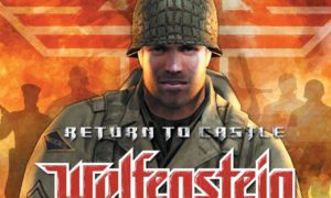 Return to Castle Wolfenstein zachwyca oprawą dzięki technologii ESRGAN