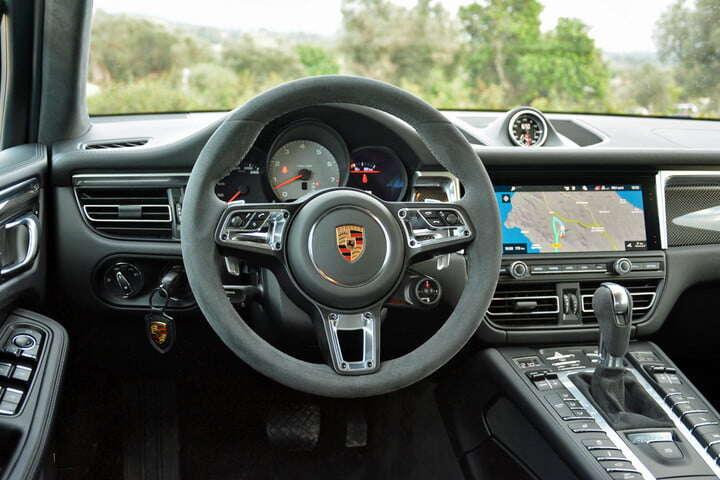 """Porsche powiedziało """"tak"""" aplikacji Android Auto"""