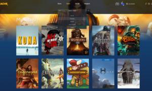 Nie tylko Epic Store. Platforma Robot Cache ogłosiła szereg nowych gier