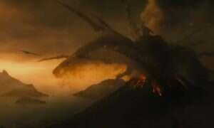 Nowe klipy promujące film Godzilla 2: Król Potworów