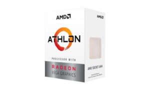 Rodzina AMD Athlon powiększyła się o APU 220GE i 240GE