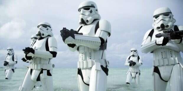 Nowe plotki na temat IX Epizodu Gwiezdnych Wojen