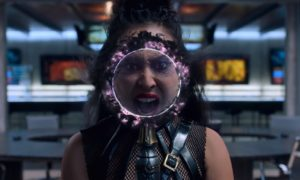 Zwiastun 2 sezonu Runaways ujawnia połączenie z Doctorem Strangem