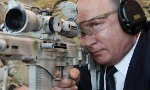 W Rosji powstał nowy karabin snajperski Chukavin